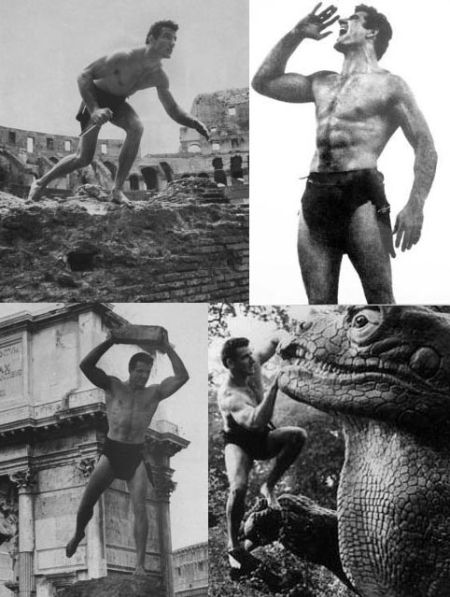 Zan king of the jungle 1969 manuel cano steve hawkes fandub tvrip - 4 7